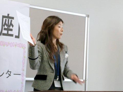 医療通訳養成講座1日目_風景3