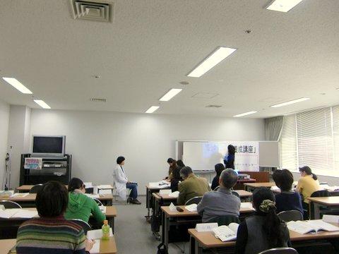 医療通訳養成講座2日目_風景6